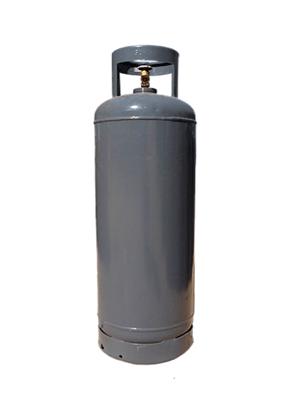 Cilindro de 45 kg mga for Cilindro de gas 15 kilos
